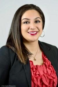 Alumni Changemaker: Catherine-Mercedes Judge