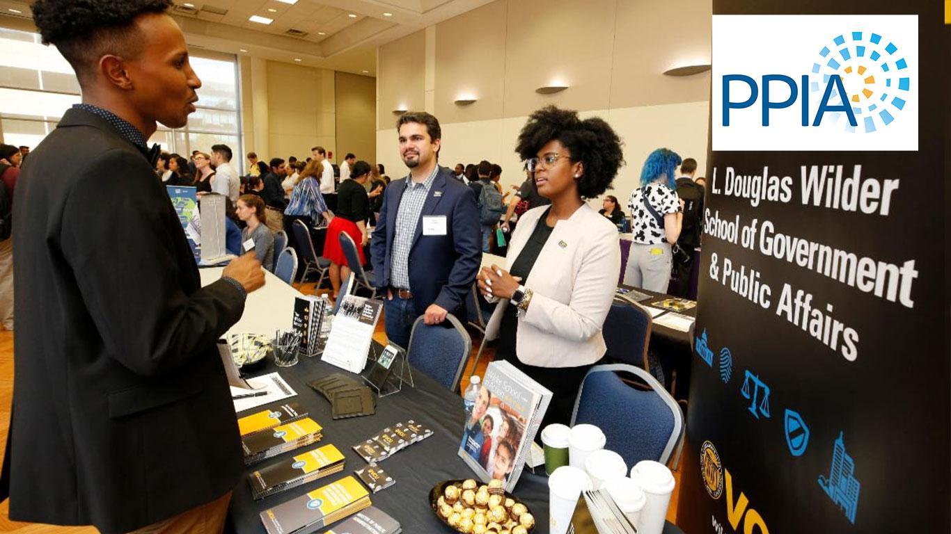 REGISTRATION OPEN: 2021 PPIA Public Service Expo