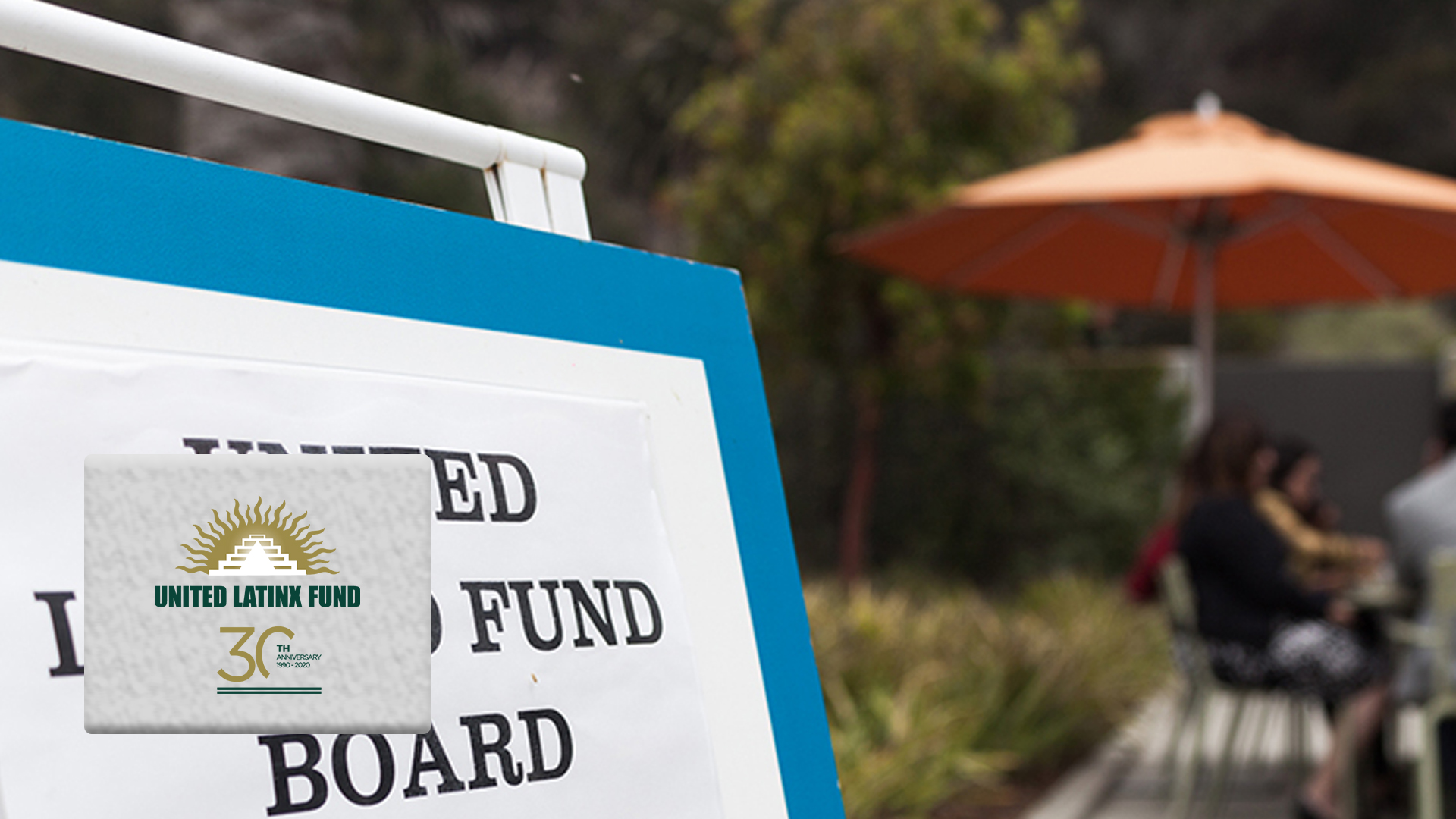 United Latino Fund: 2019 Financial Statements and Independent Auditors' Report