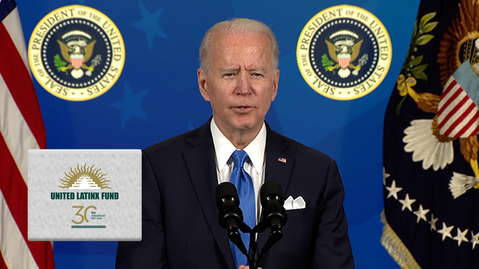 Congress passes Biden's Covid-19 stimulus bill