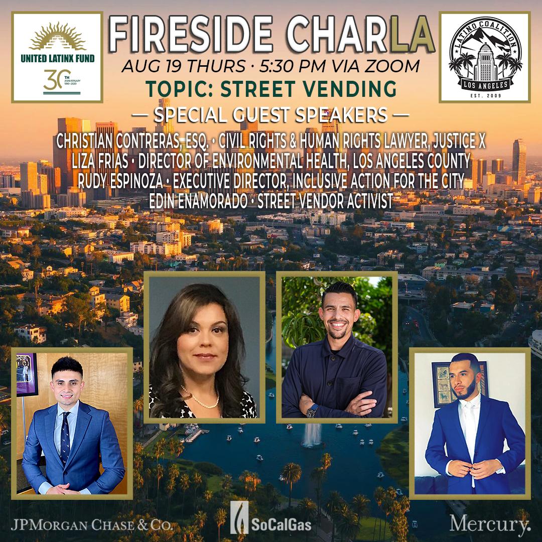 8/19/2021 Fireside CharLA - Street Vending