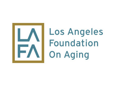 The Los Angeles Foundation on Aging